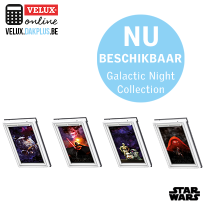 STAR WARS Galactic Night Collection